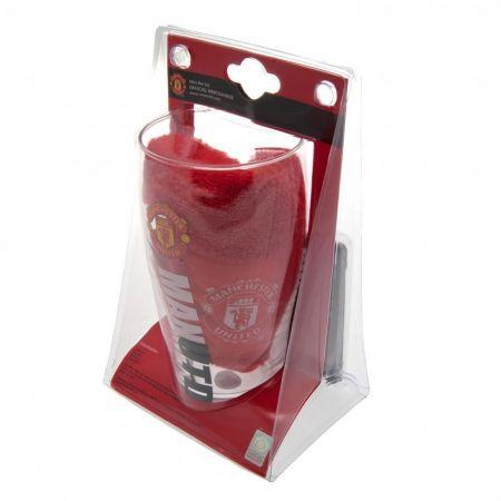 Комплект MANCHESTER UNITED Mini Bar Set 500155a u25minmu-10819 изображение 7